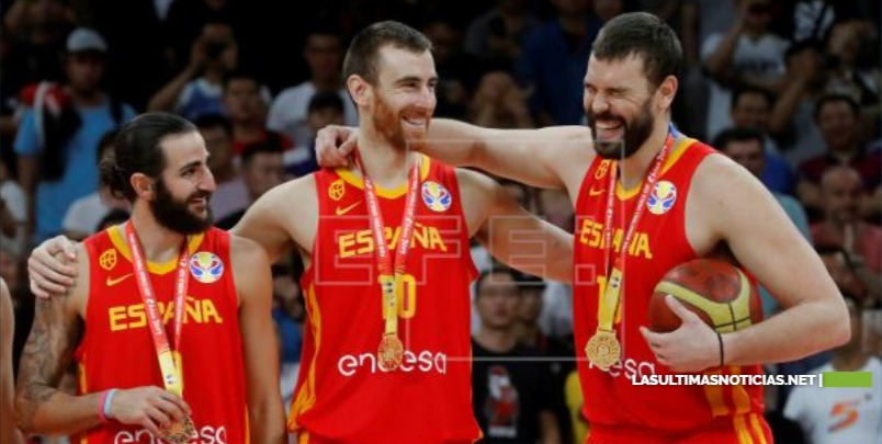 Rubio y Marc Gasol también dejan en lo más alto al baloncesto de la NBA