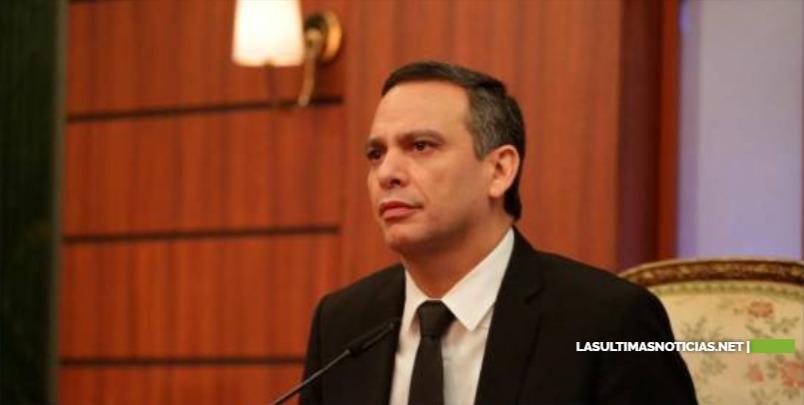 Presidente de la Suprema decide no inhibirse de conocer el caso Odebrecht