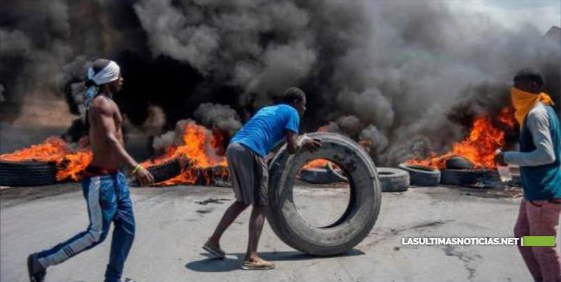 El Gobierno haitiano anuncia que aplicará un ajuste al precio del diésel