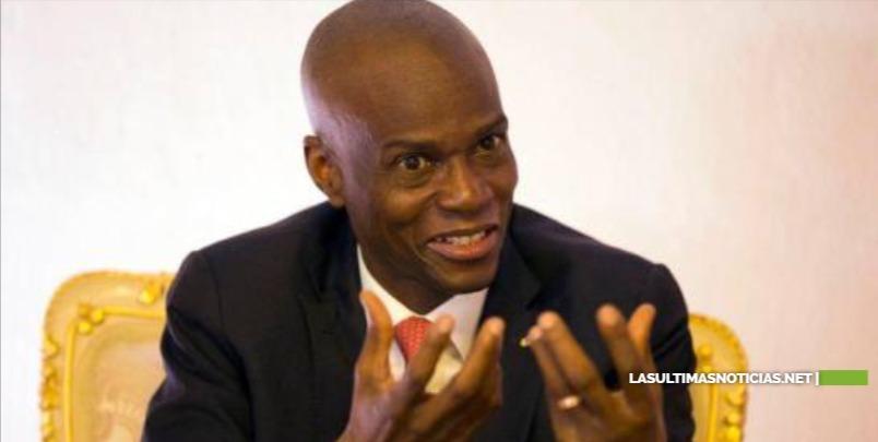 """Presidente de Haití rompe su silencio y pide """"tregua"""" para salir de la crisis"""