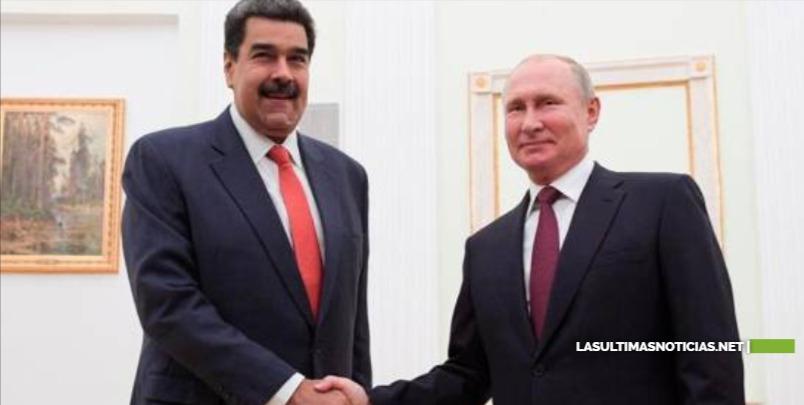 El Kremlin pide a la oposición venezolana ser flexible con Nicolas Maduro