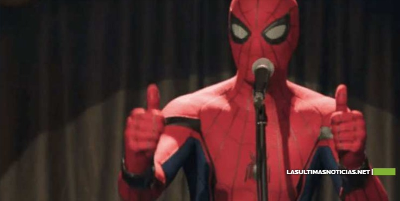 Sony y Disney se reconcilian y colaborarán en una nueva pelicula de Spider-Man