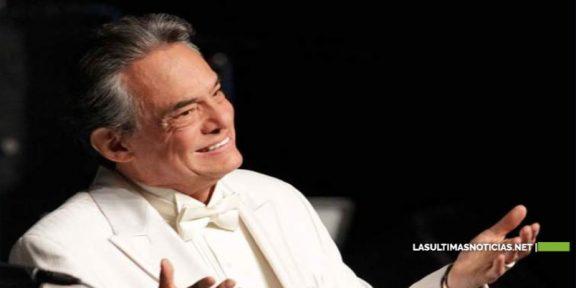Jose Jose, Fallece
