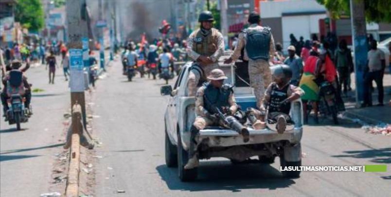 Una turba asalta una sede de Cáritas en el suroeste de Haití