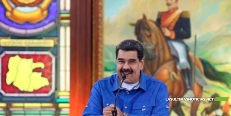 Maduro condiciona diálogo con la oposición a postura de Guaidó sobre Esequibo