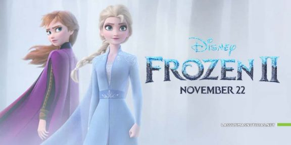 Frozen 2 - Disney