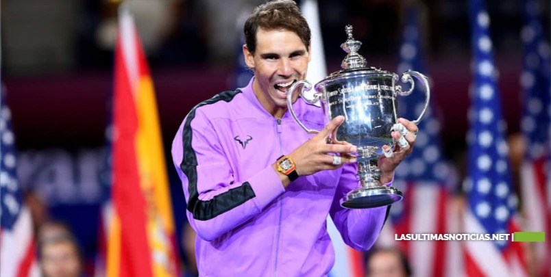 Rafael Nadal tuvo que batallar casi 5 horas para vencer a Medvedev