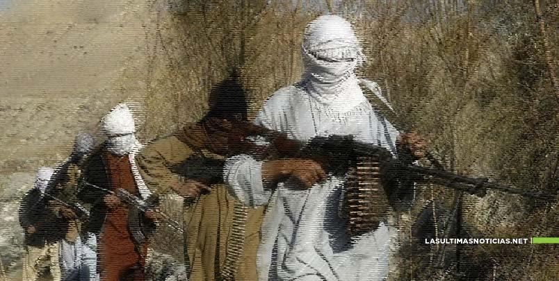 Trump, Talibanes advertencia