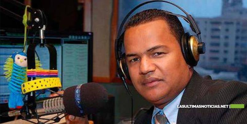 Círculo de Locutores Dominicanos condena golpiza a locutor Sandy Sandy