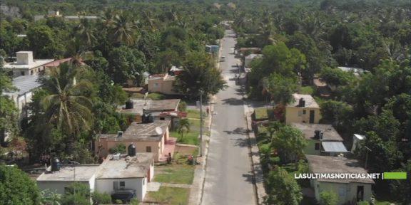 Danilo Medina, Entrega T'itulos de Tierra en El Seibo y Hato Mayor