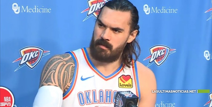 Steven Adams, Kings interesados