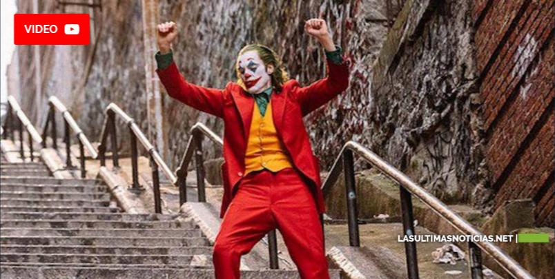 La canción que suena en 'Joker' resucita un debate incómodo