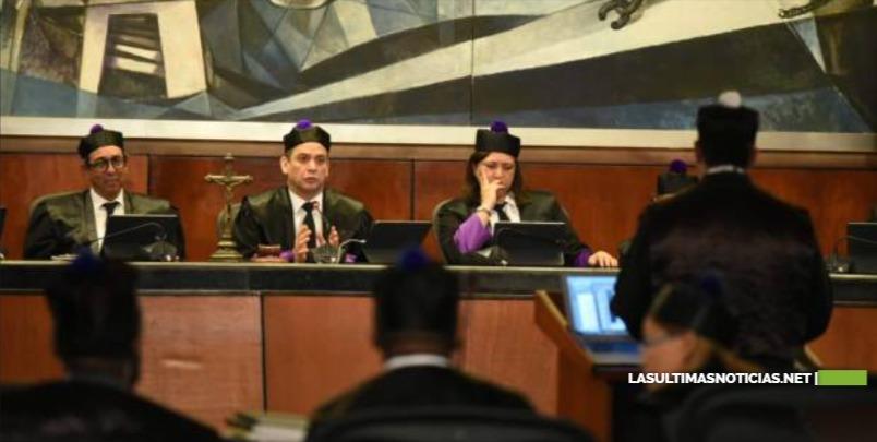 Acusación contra Ángel Rondón está prescrita, plantean sus abogados ante la Suprema
