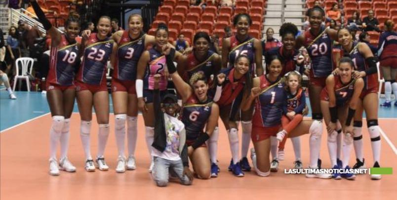 Canal 4RD transmitirá los juegos de las Reinas del Caribe