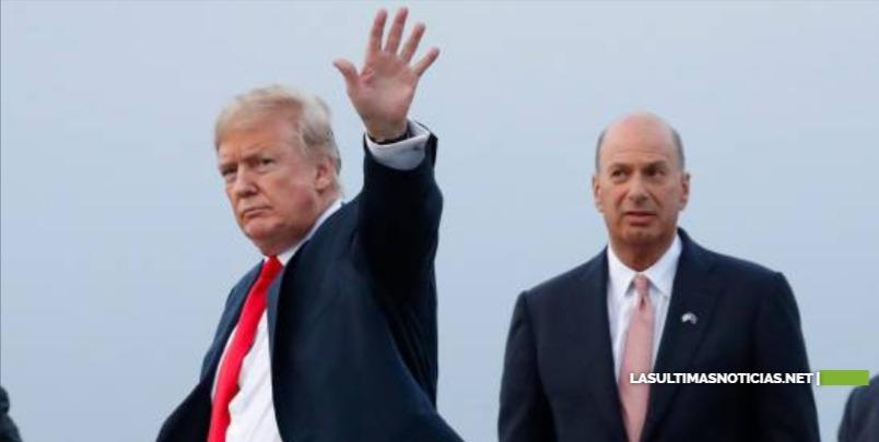 Retirada de Estados Unidos sobrevivirá a Donald Trump