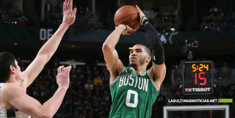Jayson Tatum - Boston Celtics