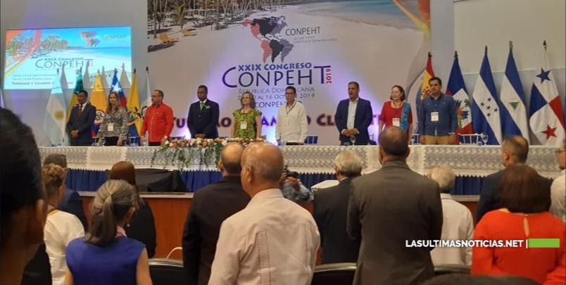 Culmina con éxito el XXIX congreso internacional CONPEHT 2019: Turismo y Cambio Climático.