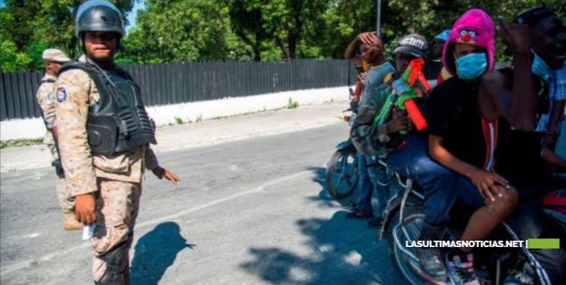 Las protestas paralizan Haití nuevamente