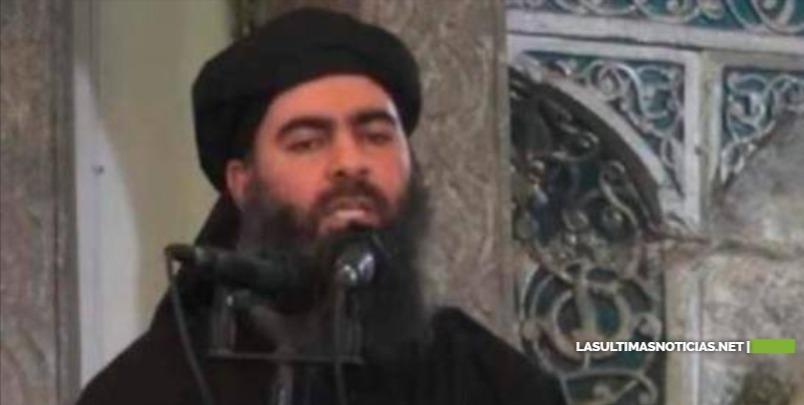 """""""Murió como un perro"""", dice Trump al anunciar muerte de jefe del Estado Islámico"""