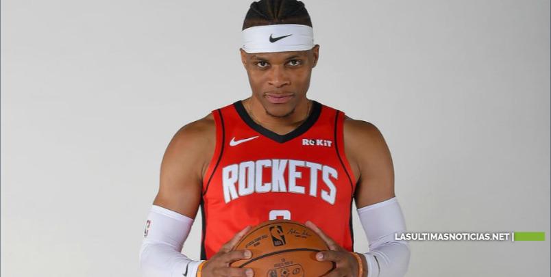 """Westbrook: """"No tengo amigos cuando habla de Thunder"""""""