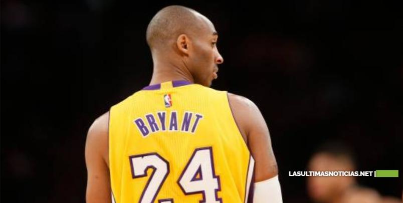 Kobe Bryant dice que no saldría del retiro por un campeonato garantizado