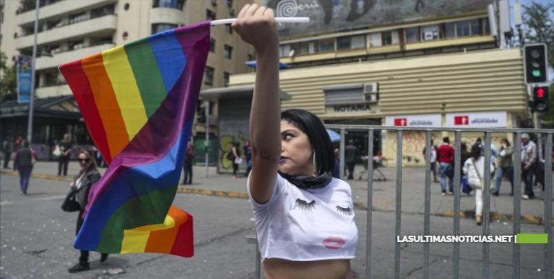 Retratos chilenos: ¿por qué protestan en Santiago de Chile?