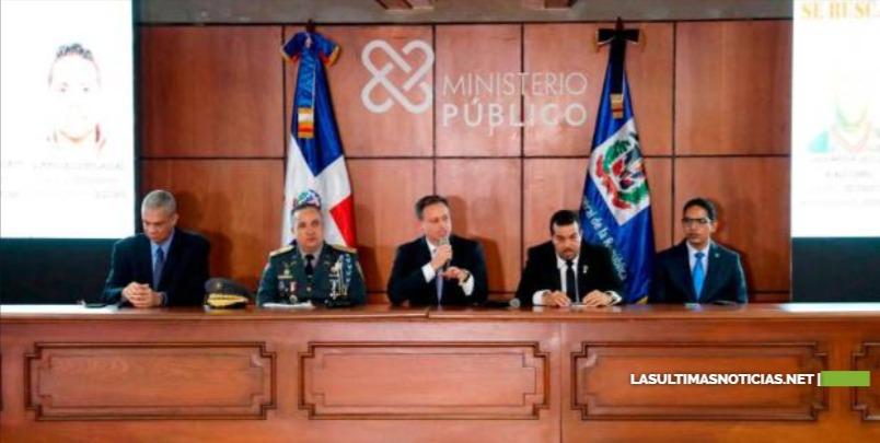 Investigaciones dominicanas quedan bien paradas en caso David Ortiz y turistas muertos
