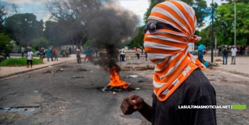 La ONU alerta que la crisis en Haití causa problemas en hospitales y escuelas