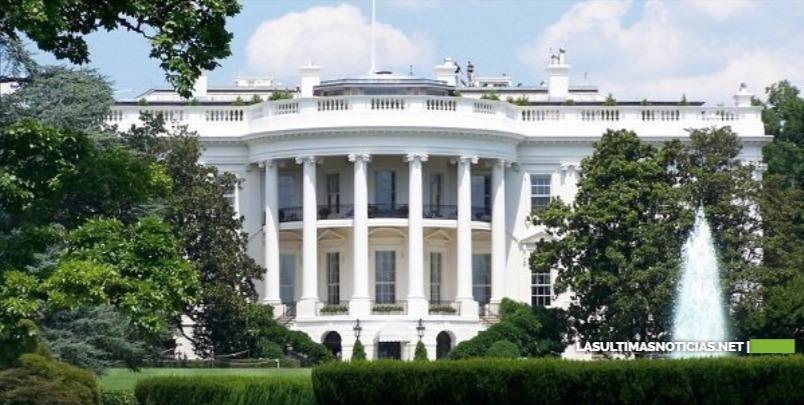 Estados Unidos rechaza las protestas violentas contra el Gobierno de Moreno