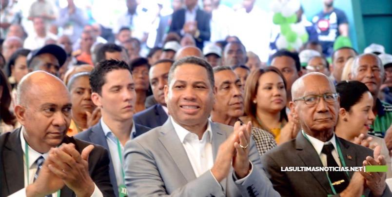 El PRI ratifica acuerdo electoral con el PLD