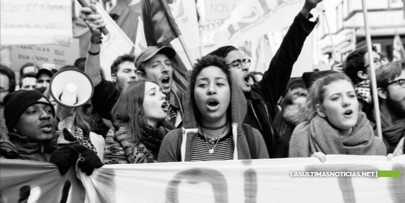 Del cambio climático a Mayo del 68: luchas lideradas por jóvenes