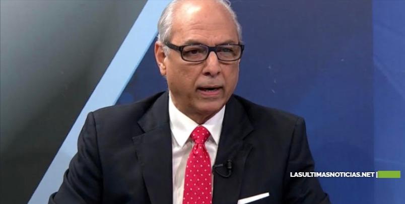 Flavio Darío Espinal valora transparecnia de la JCE, en primarias abiertas del PLD