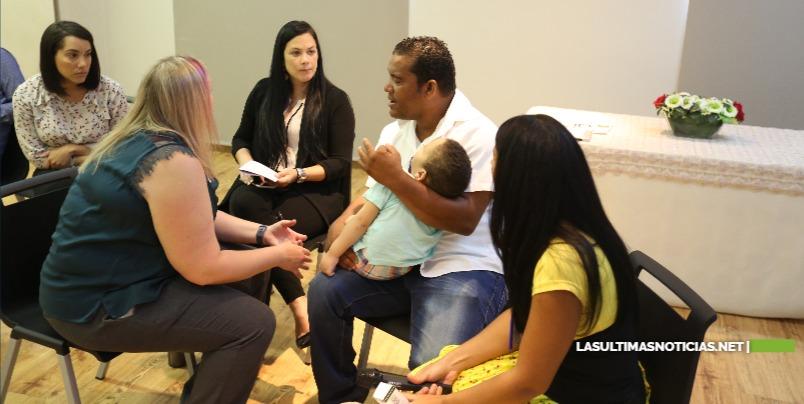 CAID inaugura clínica de Espasticidad y Distonía, pionera en ámbito público, para atender niñez con parálisis cerebral