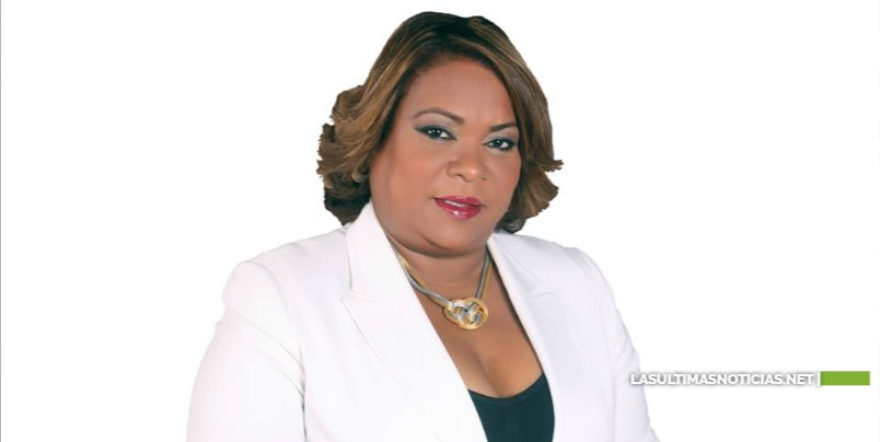 Lucrecia Leyba es electa candidata a Diputada más votada del PRM en SDN