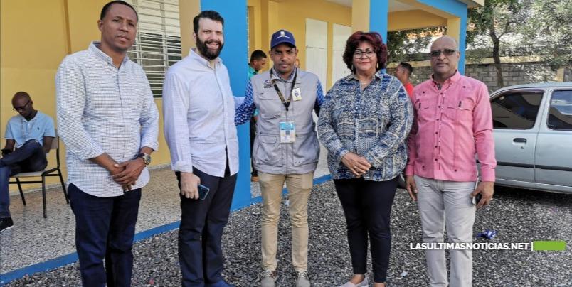 Convención de Dirigentes del PRD en SDE elige regidores