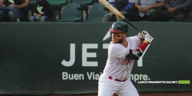 México gana a EEUU en béisbol y avanza a los Juegos Olimpicos