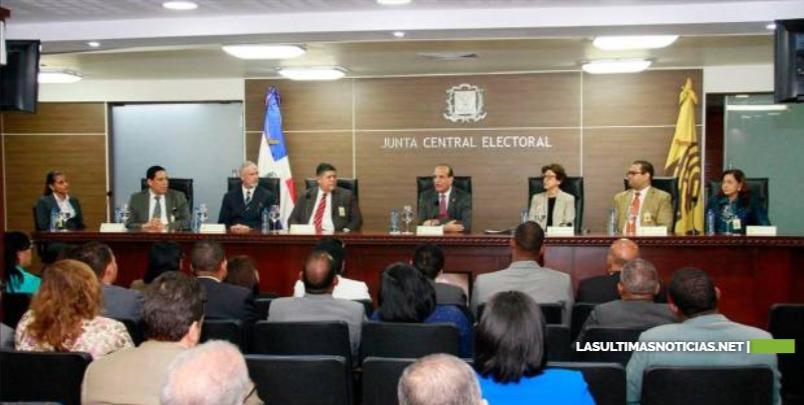 Junta Central Electoral se abstiene de pronunciarse sobre inscripción de la candidatura presidencial de Leonel