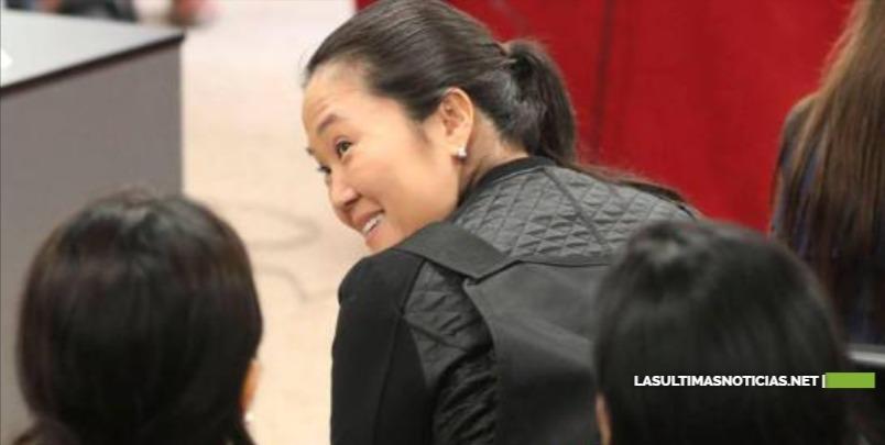 Libertad de Fujimori es un llamado para acelerar acusaciones por Lava Jato