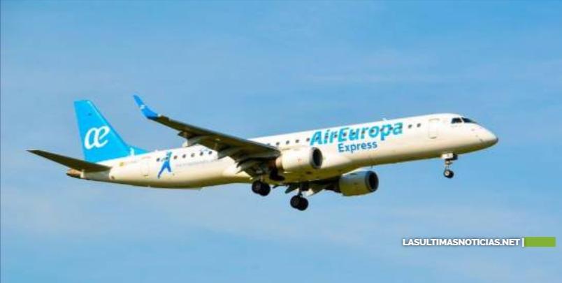 El grupo de Iberia compra Air Europa por 1,000 millones de euros