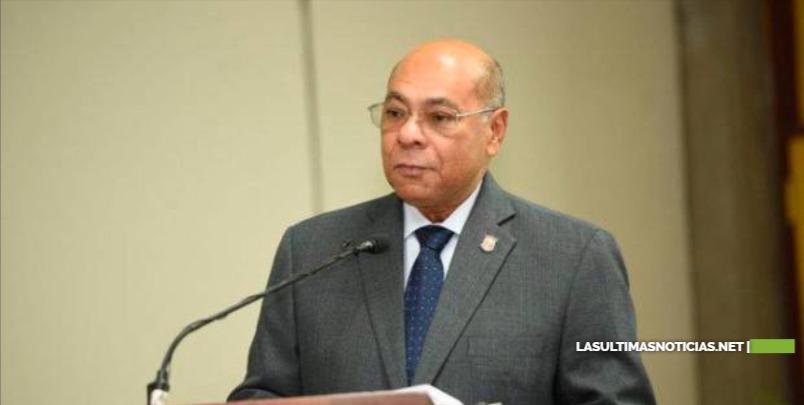 Presidente del Tribunal Constitucional: Código Procesal Penal protege a victimarios