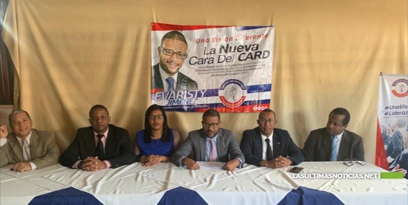 Unión y Solidaridad Dice que las Elecciones del CARD Son Una Falsa.