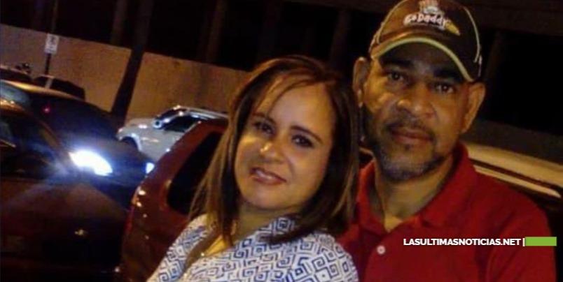 Fallece tras once días ingresado hombre mató mujer en Pedro Brand y luego intentó suicidarse
