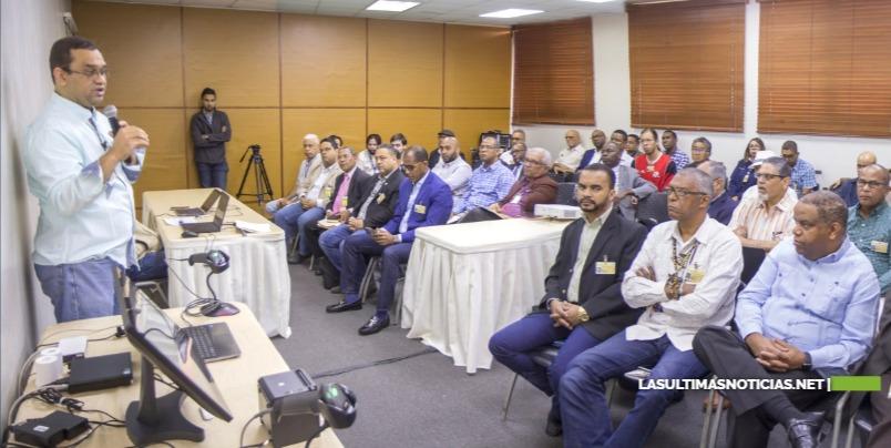 JCE y partidos sostienen reunión sobre aspectos técnicos de modalidad de votación en elecciones municipales 2020
