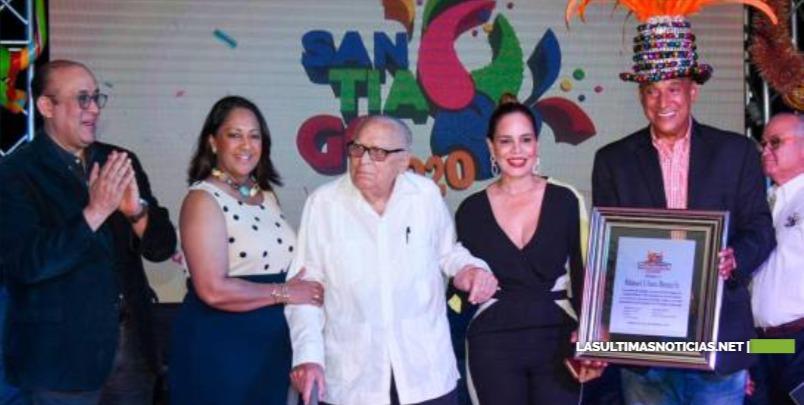 Dedicarán Carnaval de Santiago 2020 a Maridalia Hernández