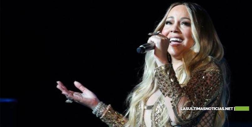Veinticinco años después, tema navideño de Mariah Carey llega a No. 1 de Billboard Hot 100
