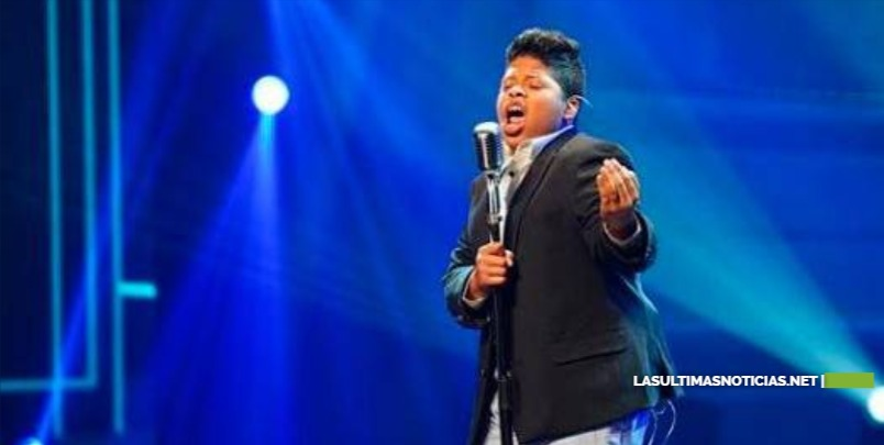 ¡Babyrotty es el ganador de Dominicana's Got Talent!