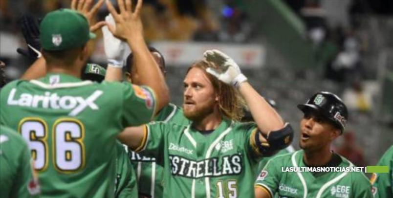 Bateo de Taylor Motter y Eric Filia renace el brillo de las Estrellas Orientales