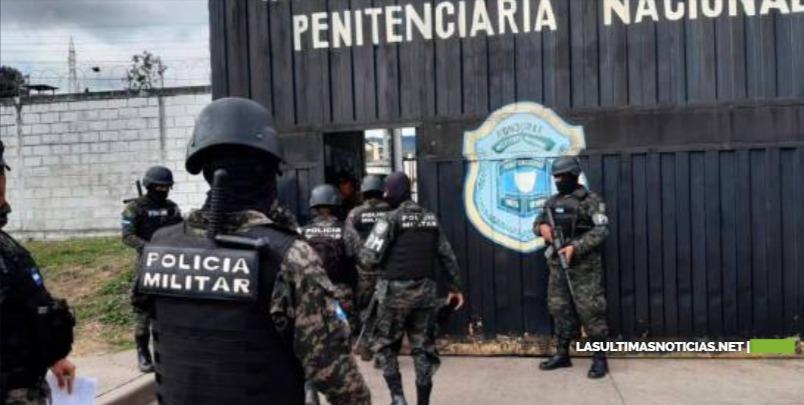 Otros presos se enfrentan en cárcel de Honduras; hay 16 muertos