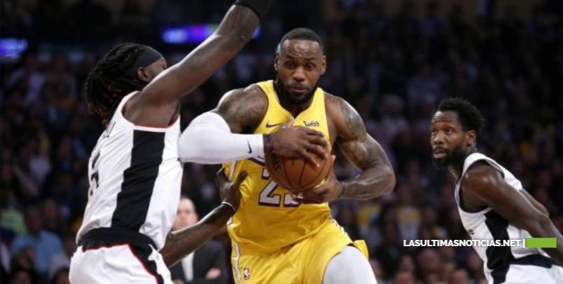 LeBron James es el Deportista de la Década de AP