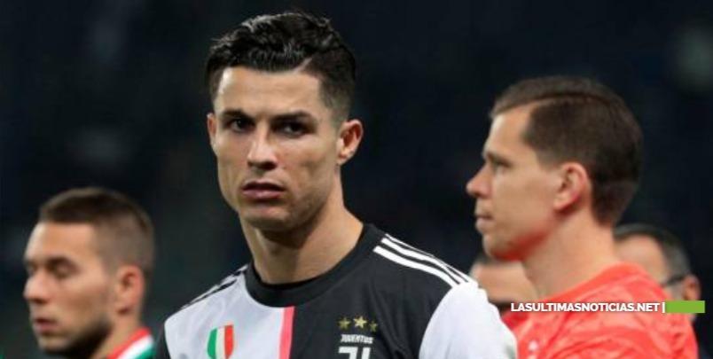 Cristiano Ronaldo gana por sexta vez el Globe Soccer a mejor jugador